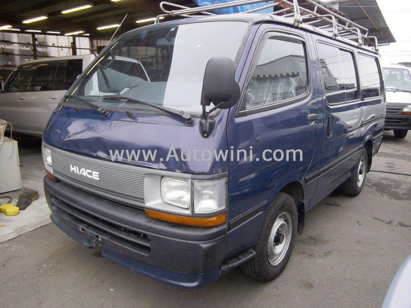 how to buy a used van in sri lanka