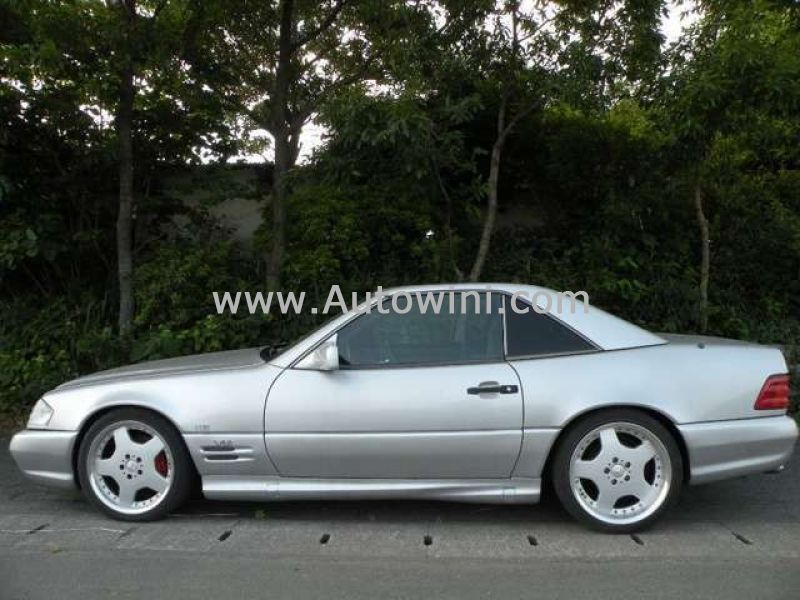 301 moved permanently for 1992 mercedes benz sl500