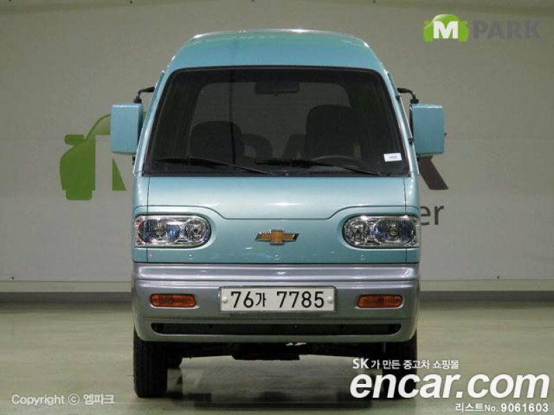 Used Cars 2011 GM Daewoo Damas 2 5-Seater Libig for sale from S ...