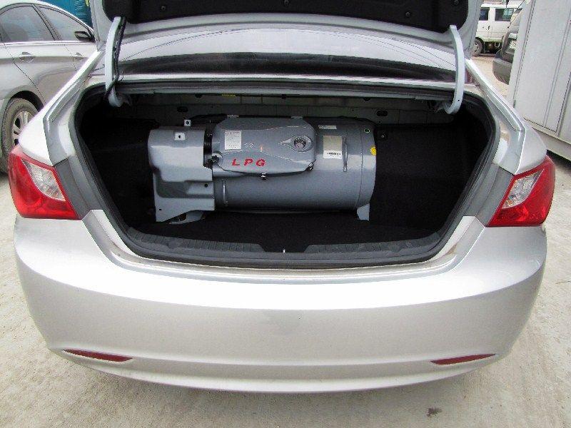 2010 Hyundai Sonata Y20 on Bentley Engine Scheme