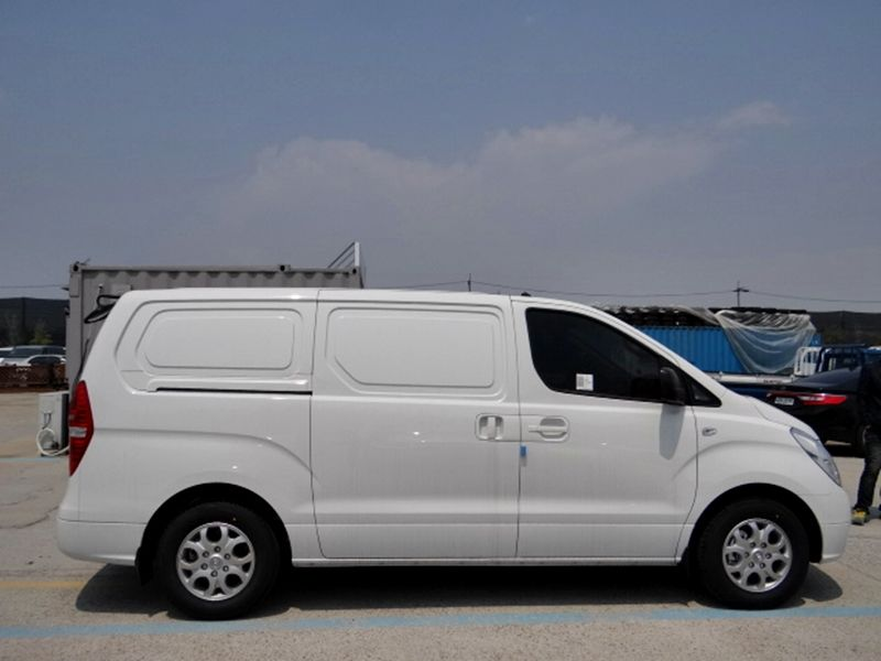 2014 hyundai van autos weblog for Van horn motors manitowoc