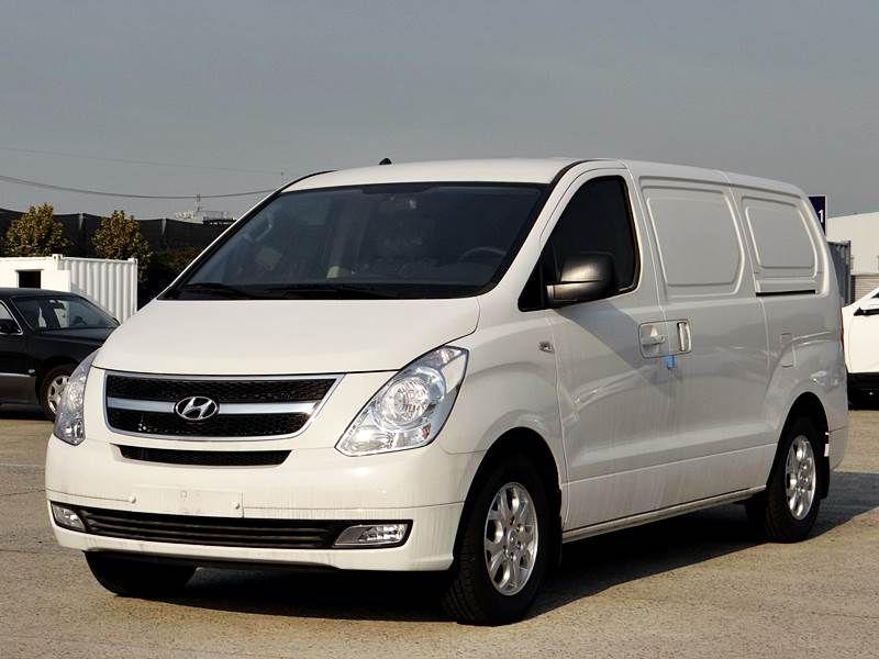 Hyundai Vans 2014.html | Autos Weblog