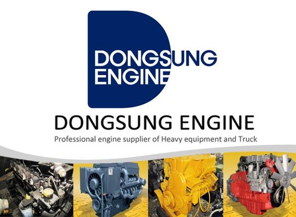 Dongsung engine.Co.,Ltd