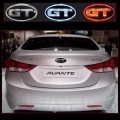 GT LED Trunk Emble...