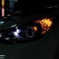 LED Front Turn Sig...