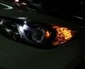 Hyundai Avante MD ...