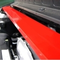 Strut bar(red)