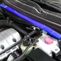 Strut bar(blue)