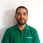 DIEGO LOPEZ - Nuestro Agente Local en Paraguay