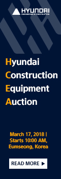 Hyundai Construction Equipment Action