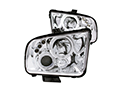 Electrical & Lamps Parts