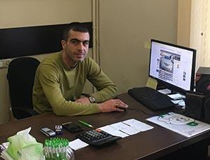 Роман Назарян