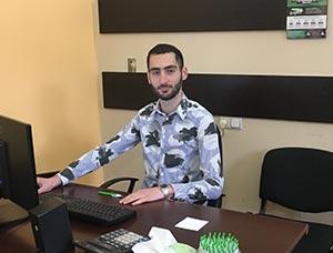 Торгом Сгоян Микаель Мкртчян