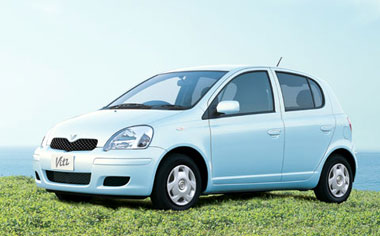 Toyota Vitz 2004 Specification Cars for sale  Global Auto