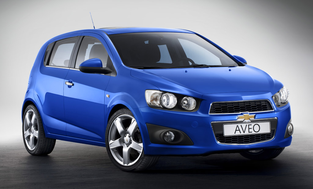 Gm Daewoo Chevrolet Aveo Hatchback Specification Cars For Sale