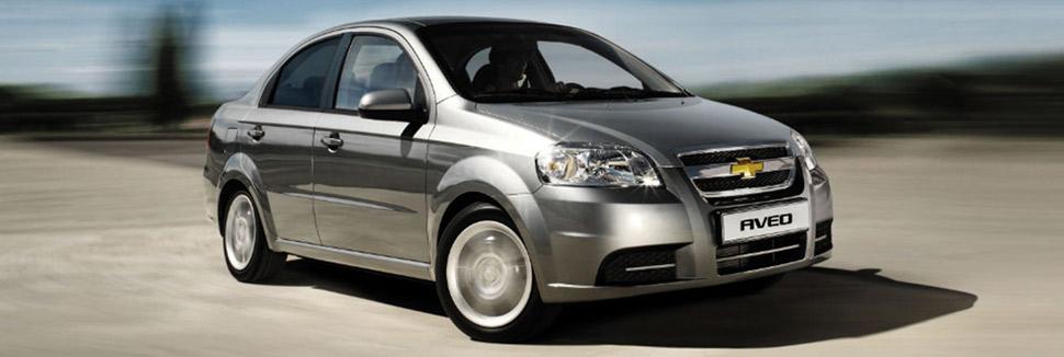 Gm Daewoo Chevrolet Aveo Sedan Specification Cars For Sale