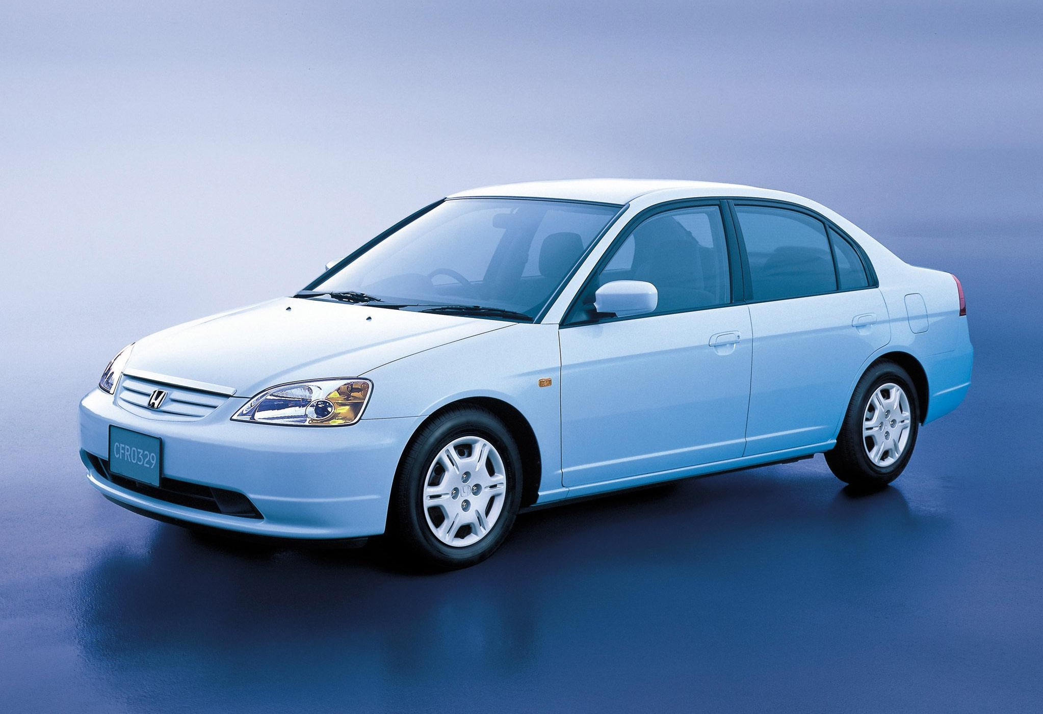 Honda Civic Ferio Specification Cars For Sale Global Auto Traders 2005 Fuel Filter