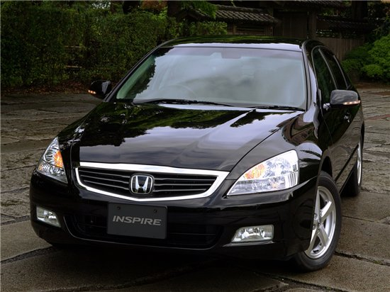 Honda inspire 2006 specification cars for sale global auto honda inspire 2006 sciox Images