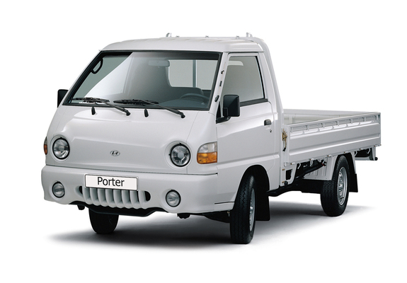 Hyundai Porter Specification Cars for sale - Global Auto Trader's ...