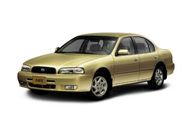 Renault Samsung SM5 2003 Speci...