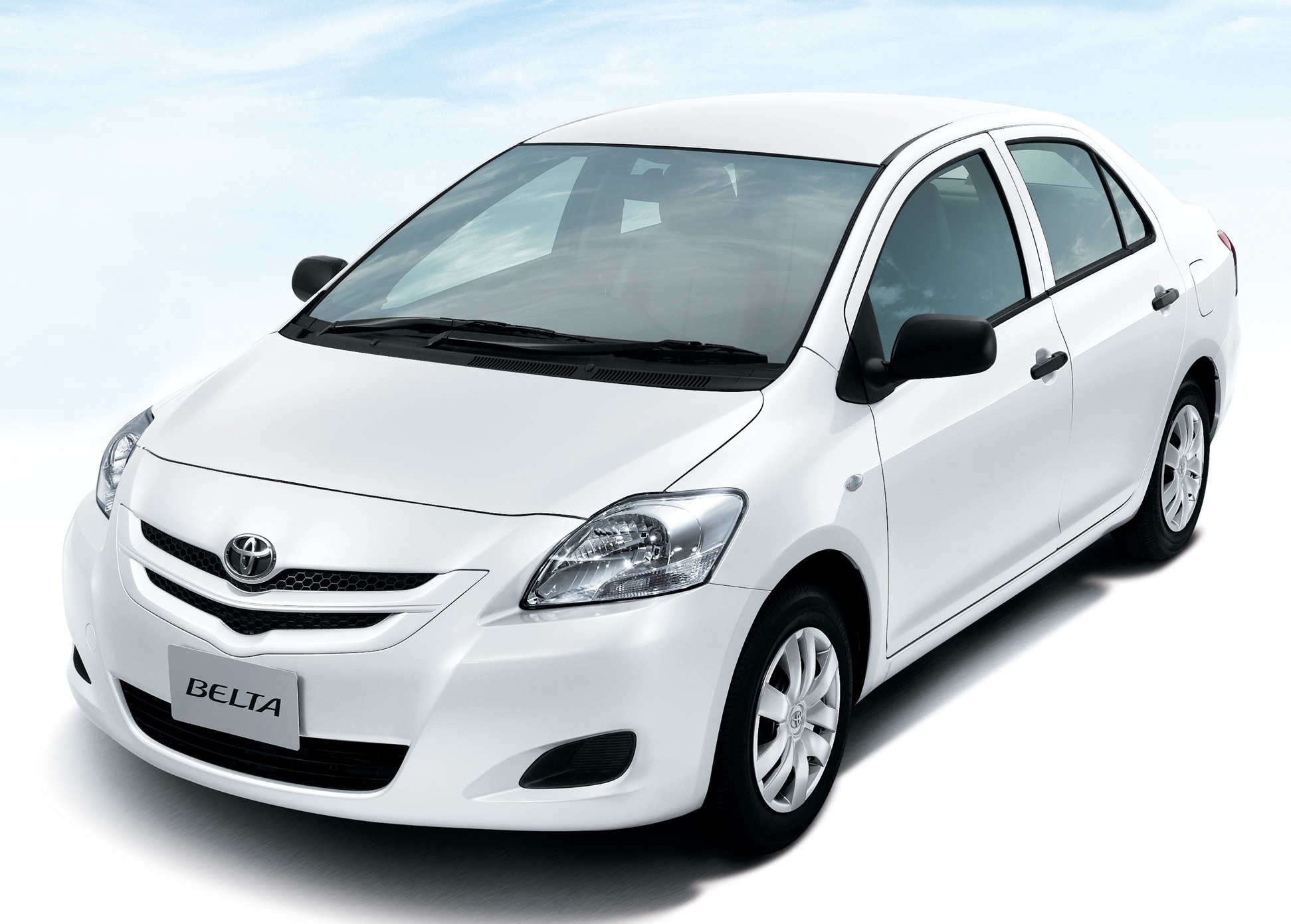 Toyota Belta Specification Cars for sale - Global Auto Trader\'s ...