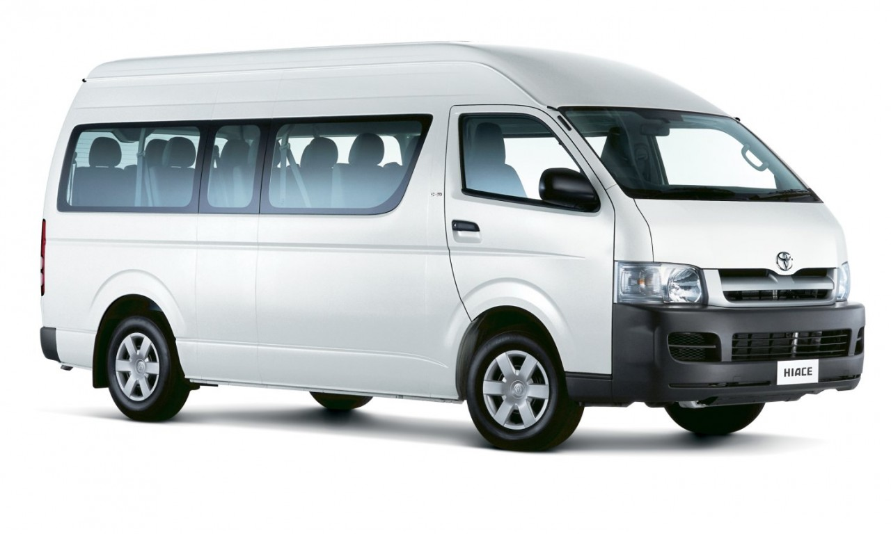 eb1f800035 Toyota Hiace Van 2013 Specification Cars for sale - Global Auto ...