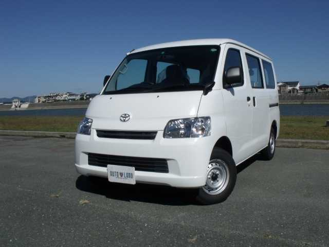 Toyota Liteace » Used Cars in Your City