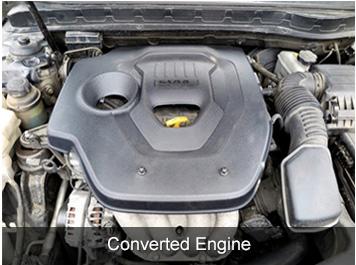 Fuel Conversion